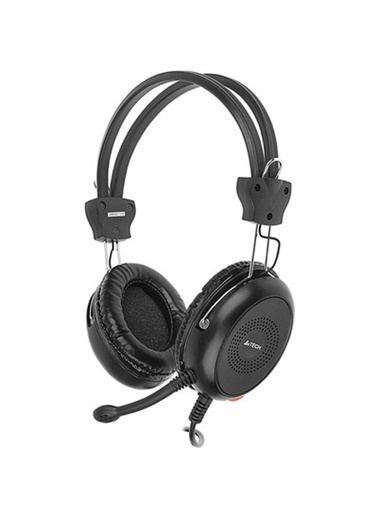 A4 TECH Hs-30 Kulaklık Mıcrofonlu Siyah